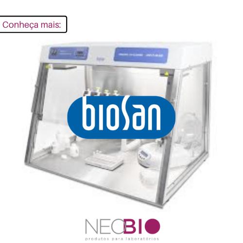 Conheça nossas marcas - BioSan