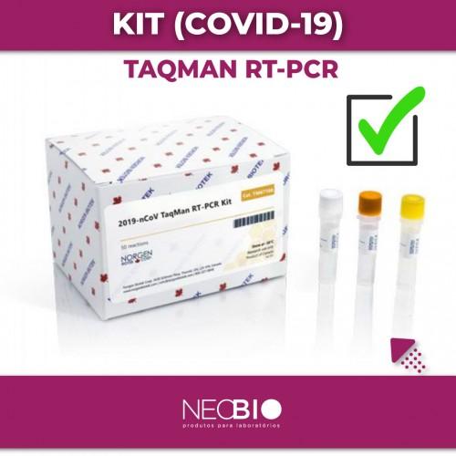 KIT RT-PCR - COVID-19